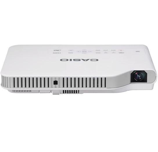 2500 Lumens DLP XGA USB WLAN Projector