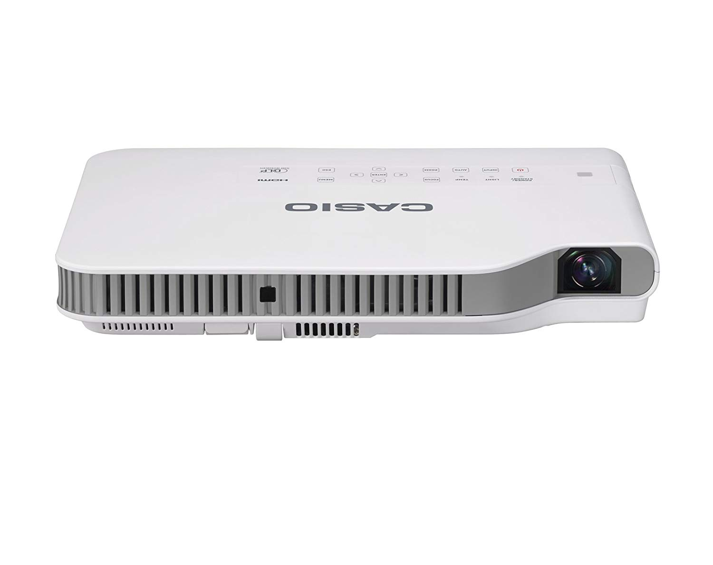 3000 Lumens DLP WXGA USB WLAN Projector