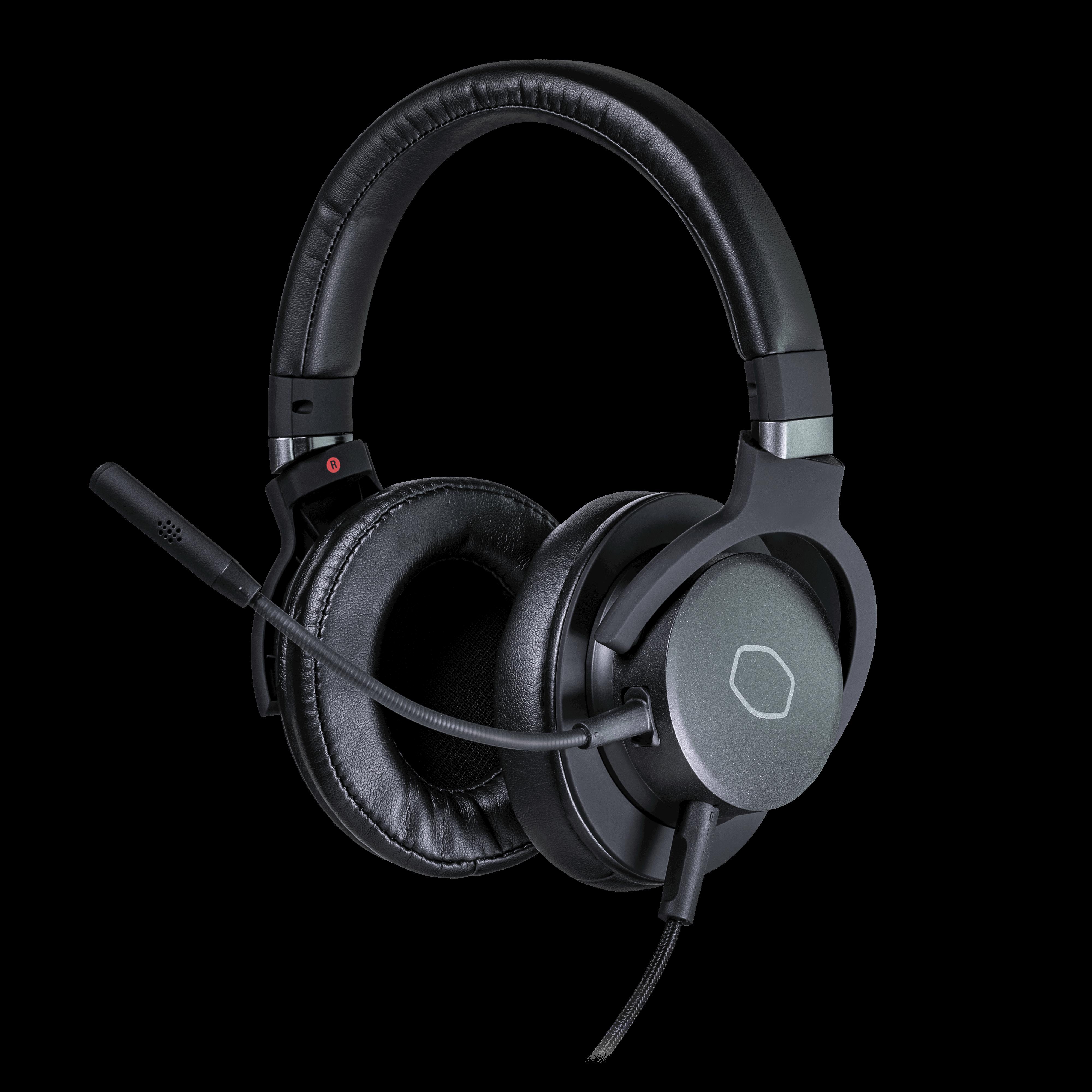 Cooler Master MH752 Gaming Headphones