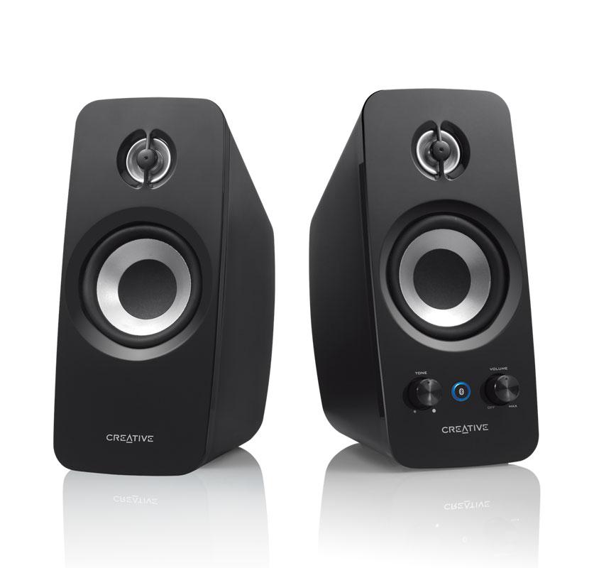 T15 2.0 Bluetooth Wireless Speaker