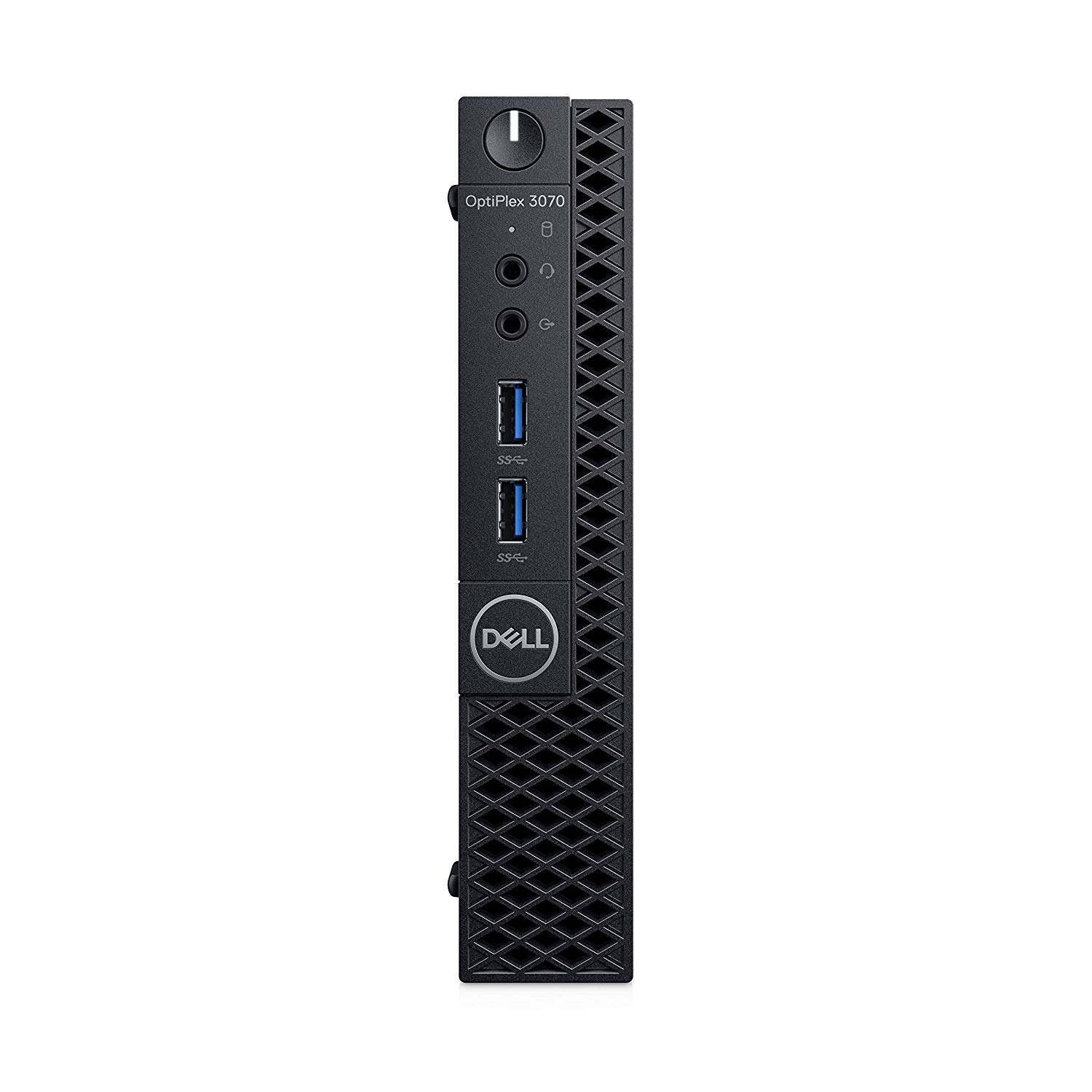 Dell Opti 3070 i3 4GB 128GB SSD MFF PC