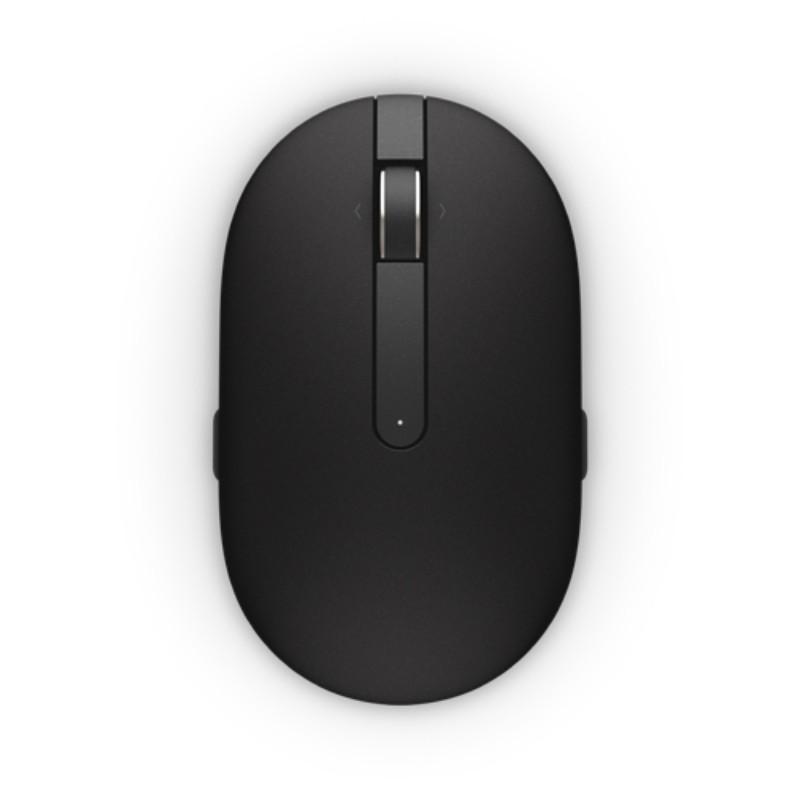 Dell WM326 Laser 1600 DPI Wireless Mouse