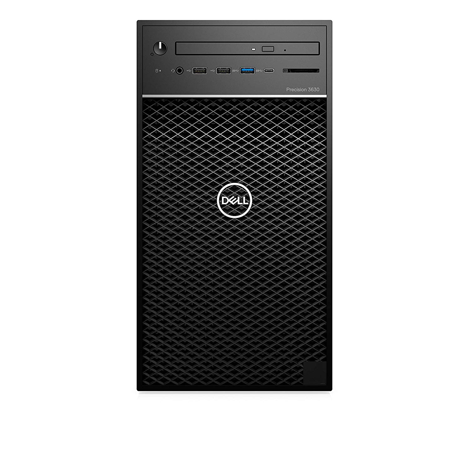 Preci 3630 i7 32GB 512GB SSD 1TB HDD PC