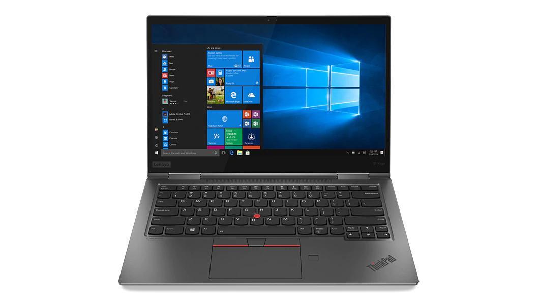 Laptops X1 Yoga Thinkpad i7 16GB 256GB SSD