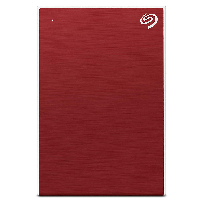 Hard Drives 1TB Backup Plus Slim USB3 Red Ext HDD