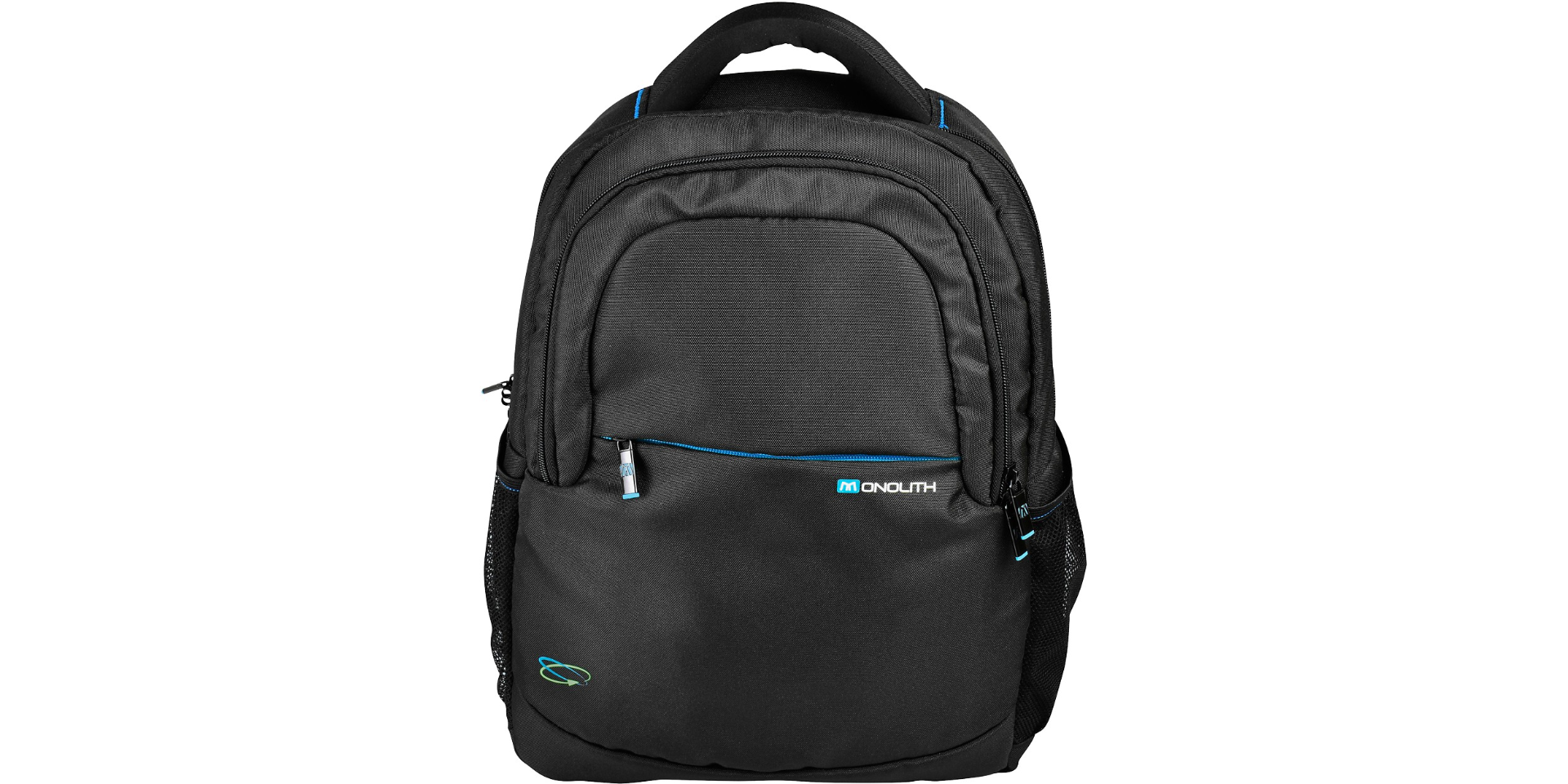Bags & Cases Monolith Blue Line Laptop Backpack 15.6in