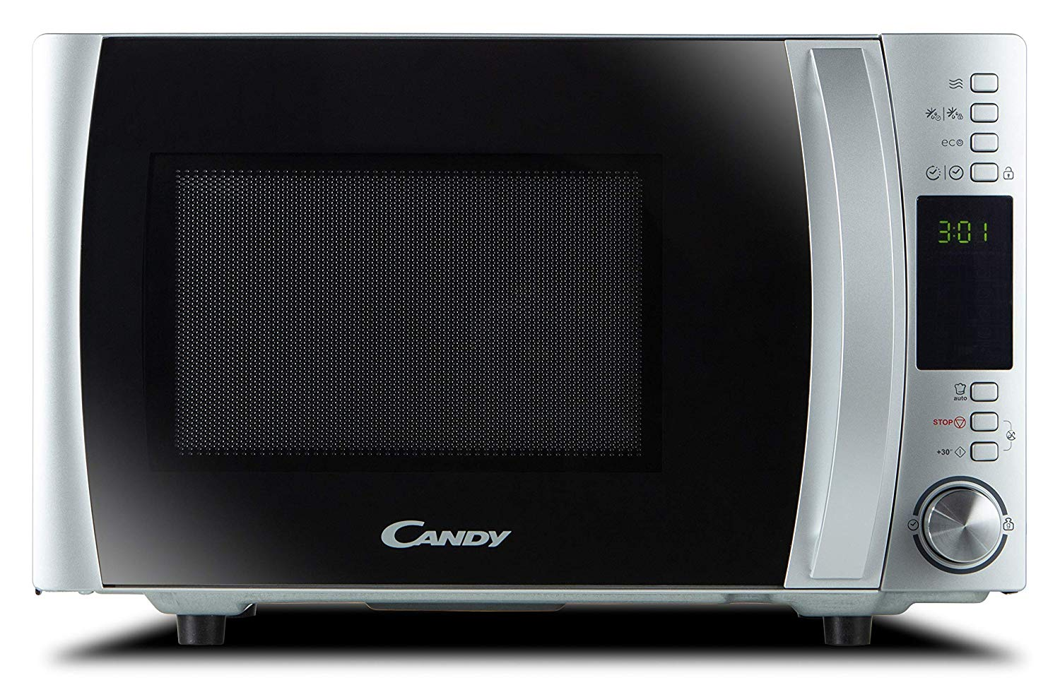 Candy 30L 900W Solo SS Microwave