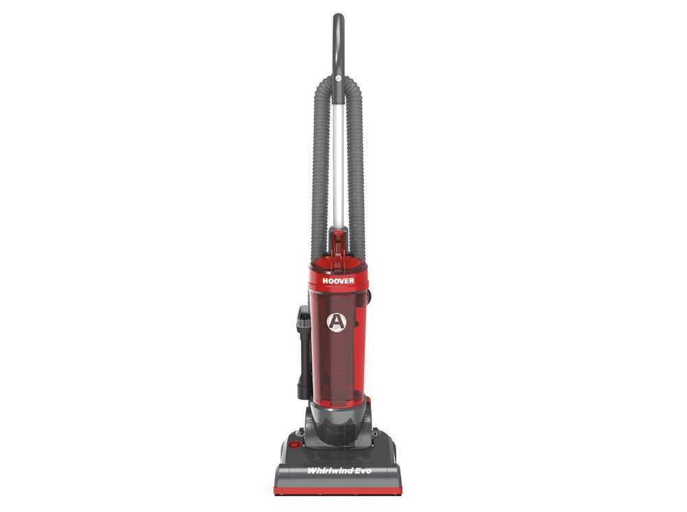 Vacuum Cleaners & Accessories Whirlwind Evo Bagless Upright Vacuum