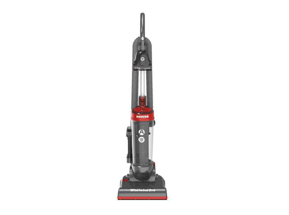 Vacuum Cleaners & Accessories Whirlwind Evo Pet Bagless Upright Vacuum