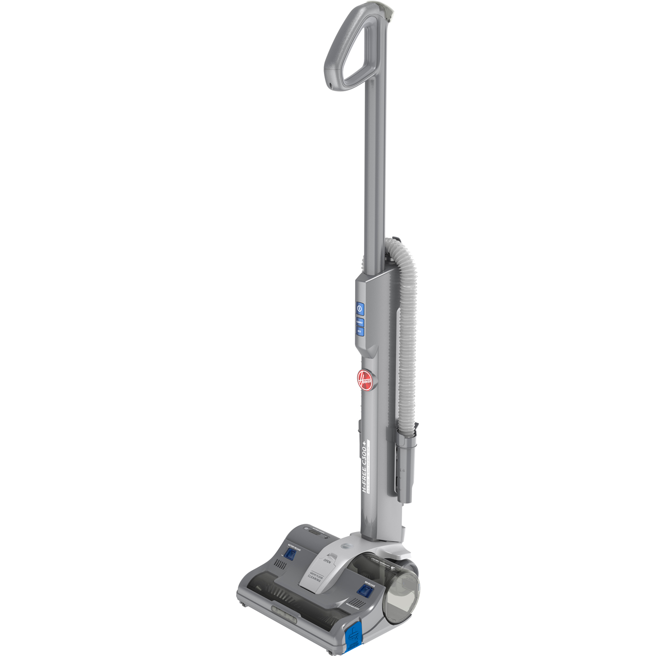 Hoover C300 Cordless Upright Vacuum