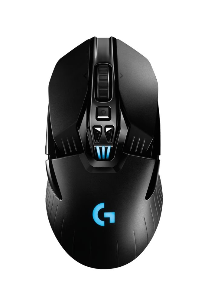 Wireless G903 LIGHTSPEED Wireless 12000 dpi Mouse