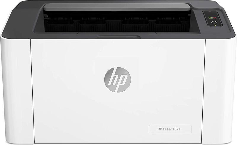 Laser Printers HP 107a A4 Printer