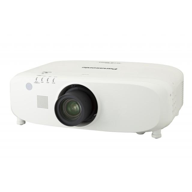 Projectors 3LCD WUXGA 6500 ANSI Lumens Projector