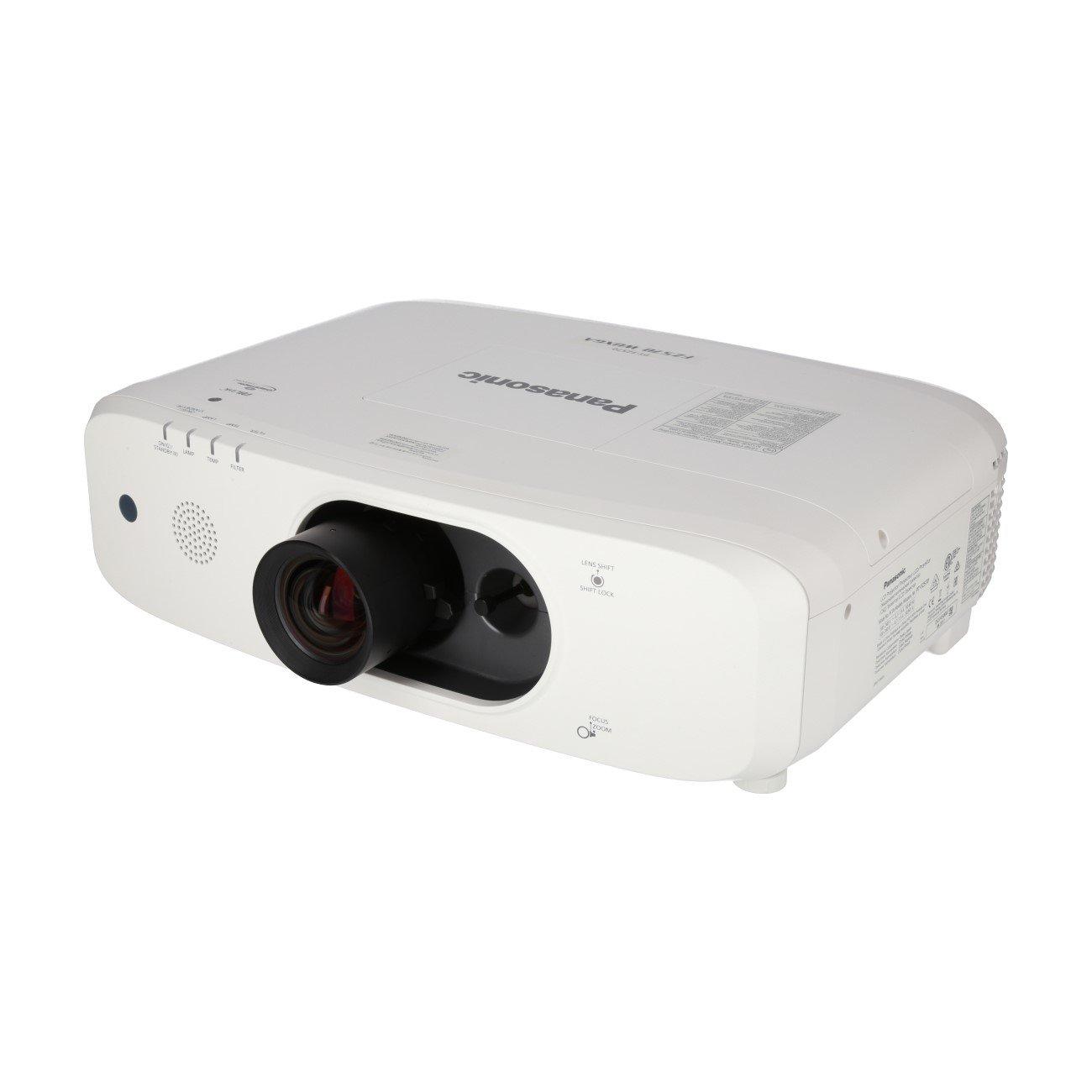 Projectors 3LCD WUXGA 4500 ANSI Lumens Projector