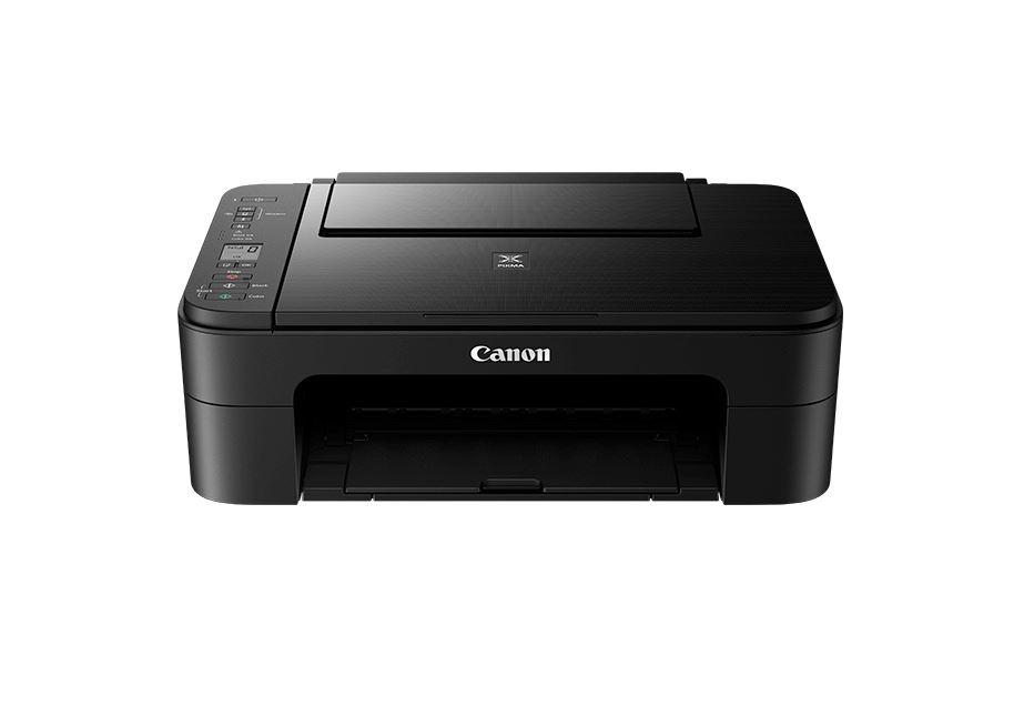 Inkjet Printers Canon PIXMA TS3350 TS3350 MkII Inkjet
