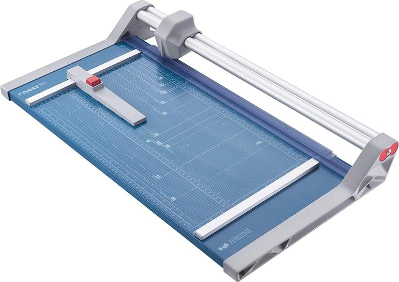Trimmers Dahle Professional Rotary Trimmer A3 510mm 552