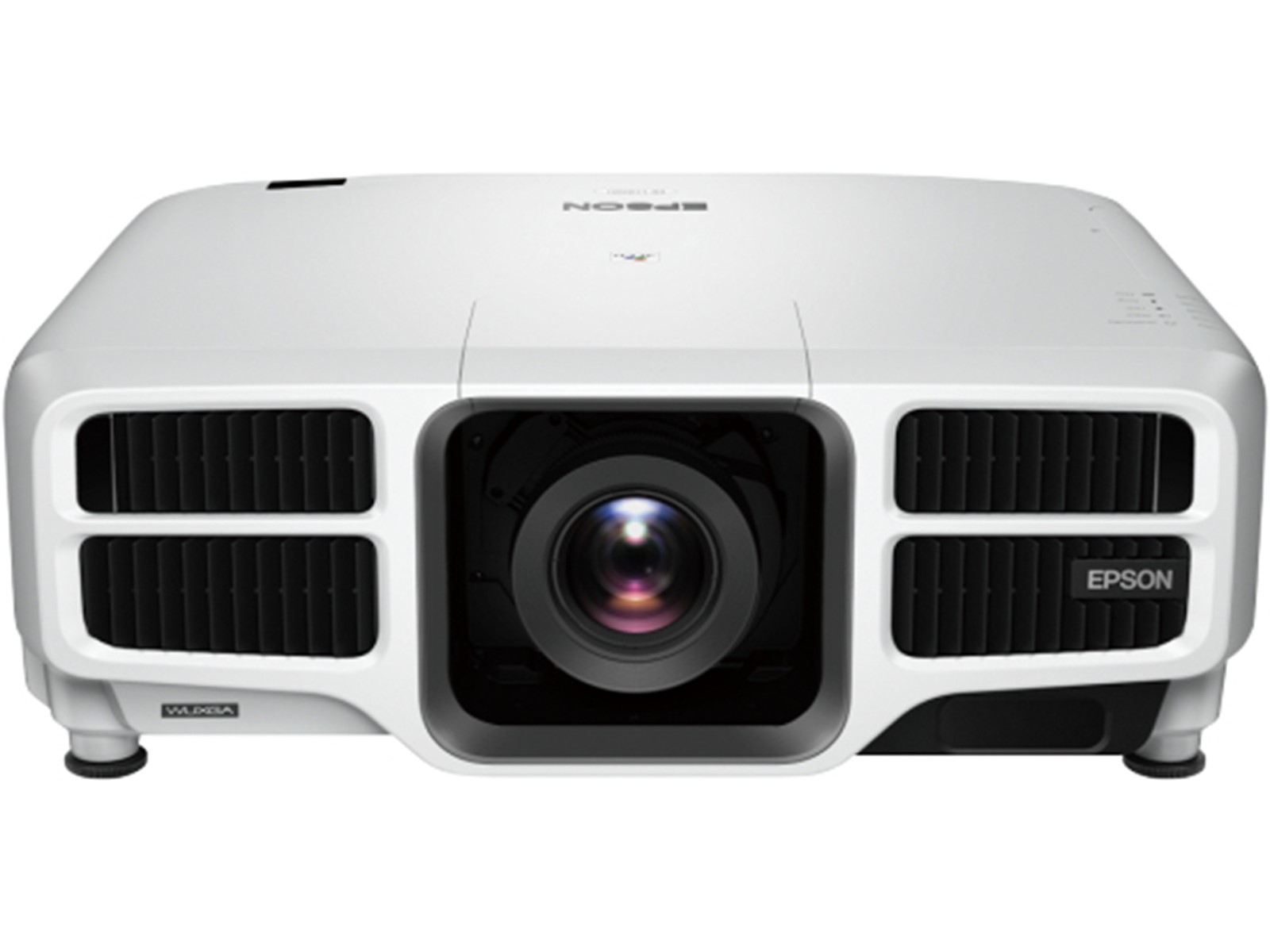 Projectors EB L1490U WUXGA 9000 Lumens Projector