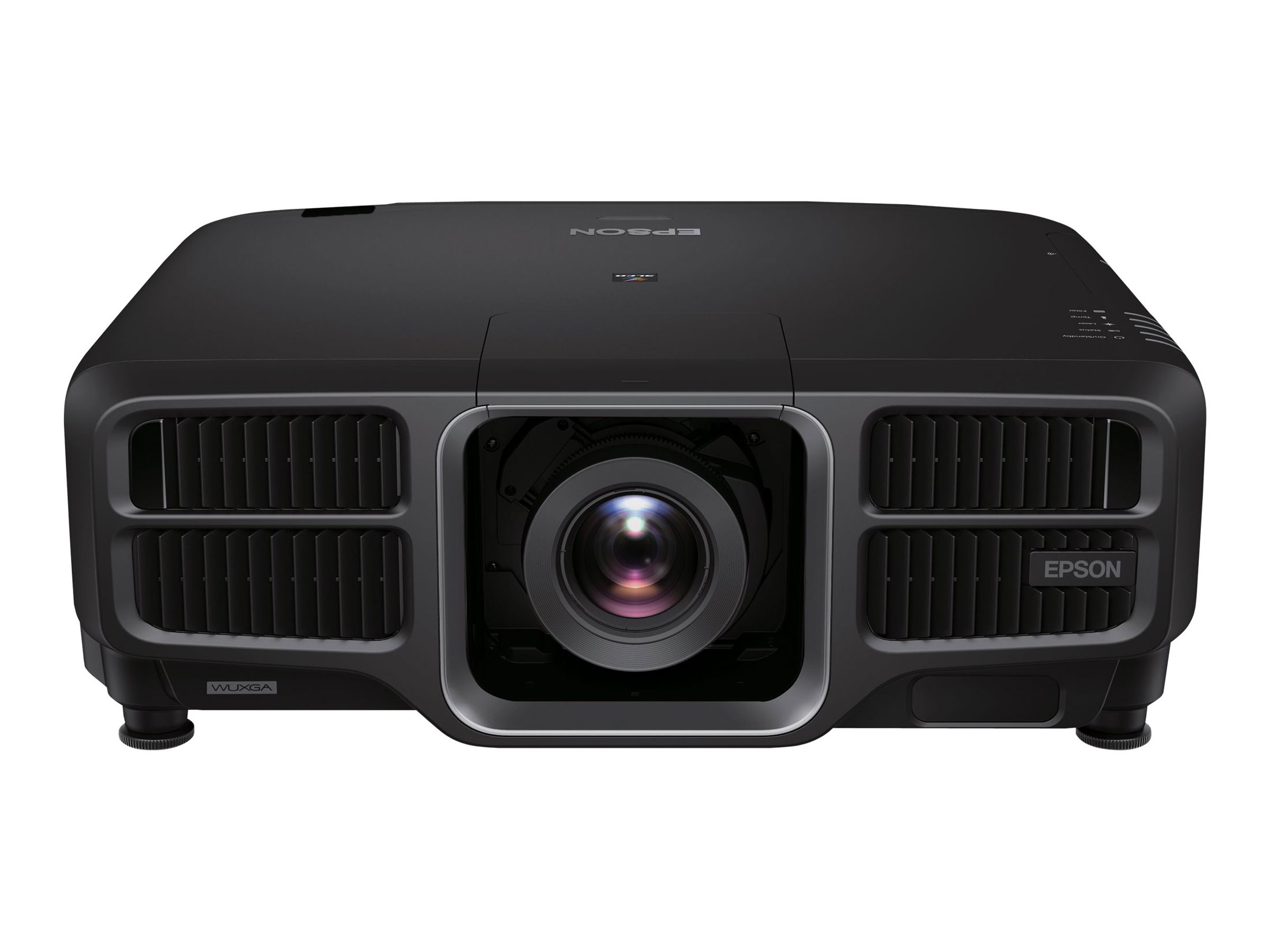 Projectors EB L1495U WUXGA 9000 Lumens Projector