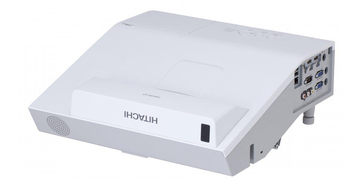 Projectors CPAW3005 LCD WXGA 3300 Lumens Projector