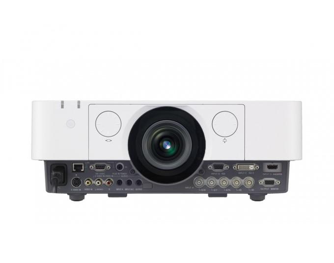 Projectors 3LCD WUXGA 4300 ANSI Lumens Projector