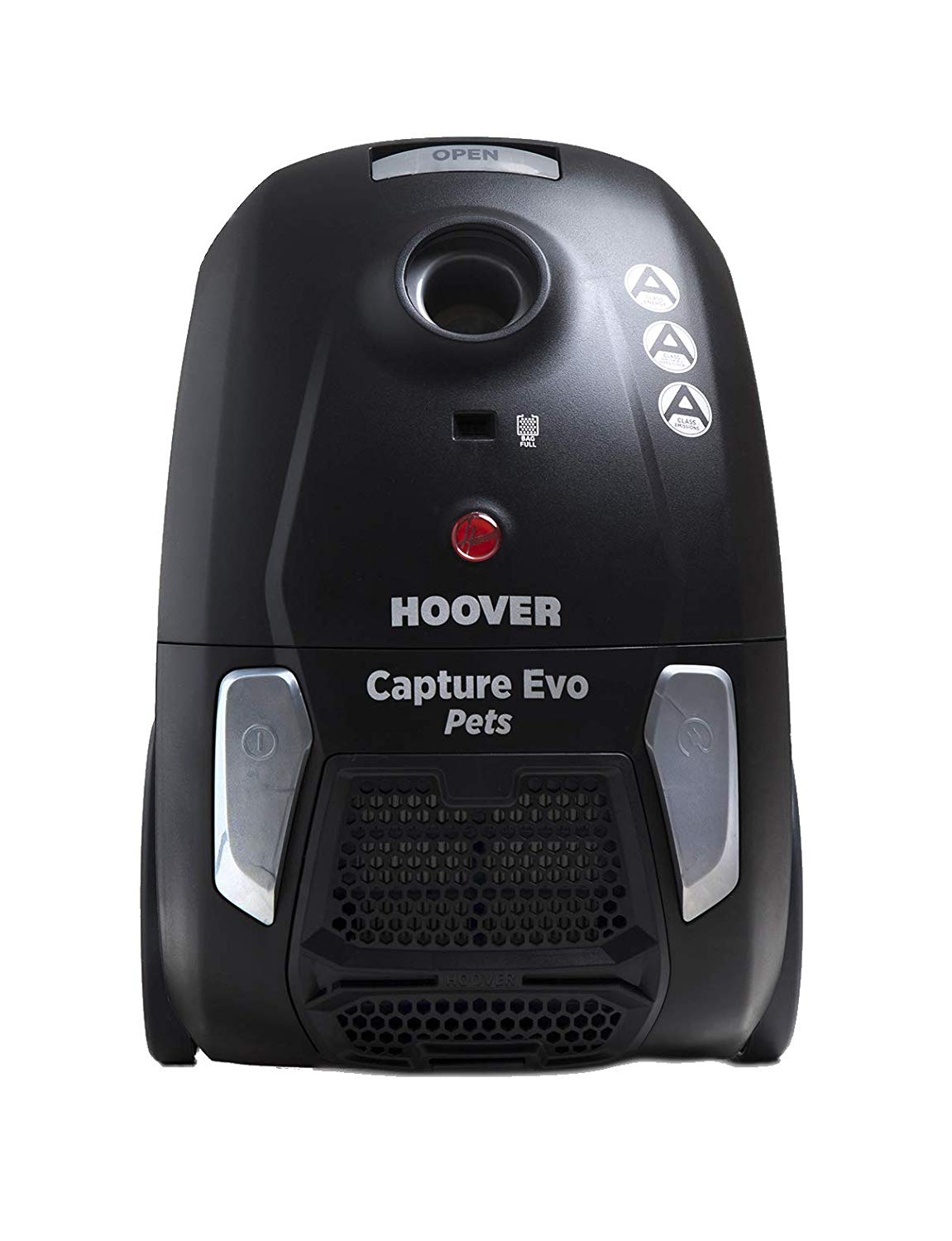 Vacuum Cleaners & Accessories Hoover Capture Pets Vacuum Cleaner