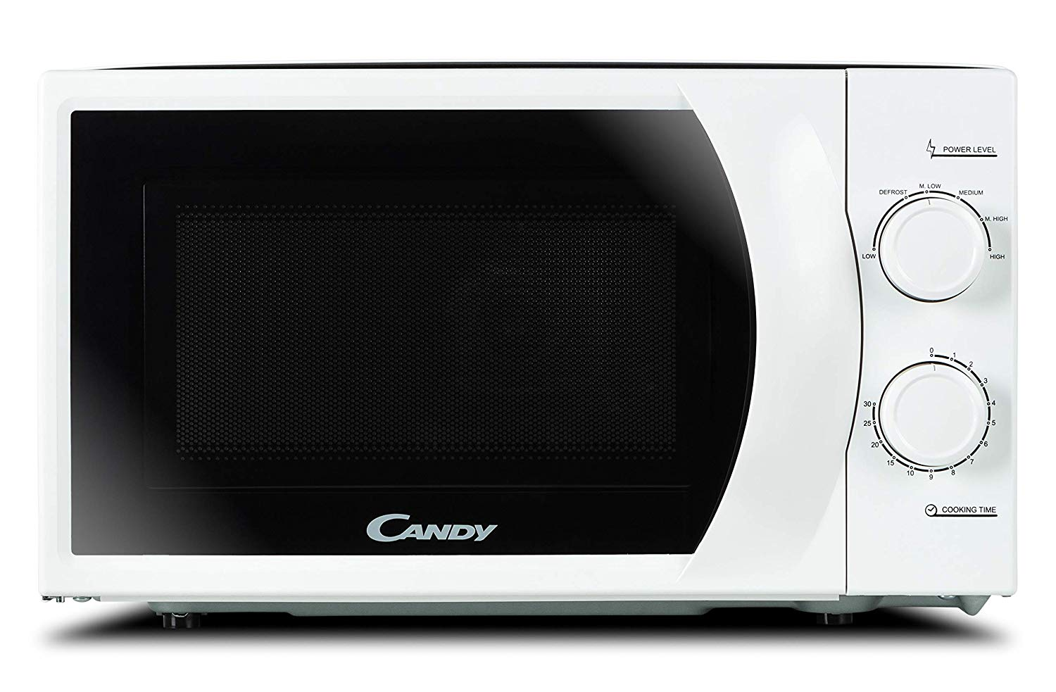 Candy 20L 700W Solo Microwave White