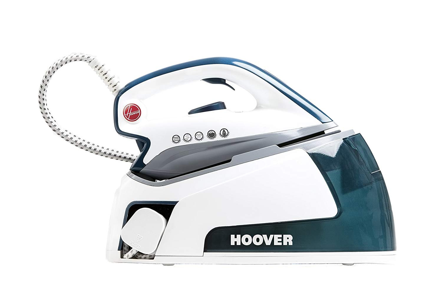 Hoover Ironglide Pumped Steam Generator