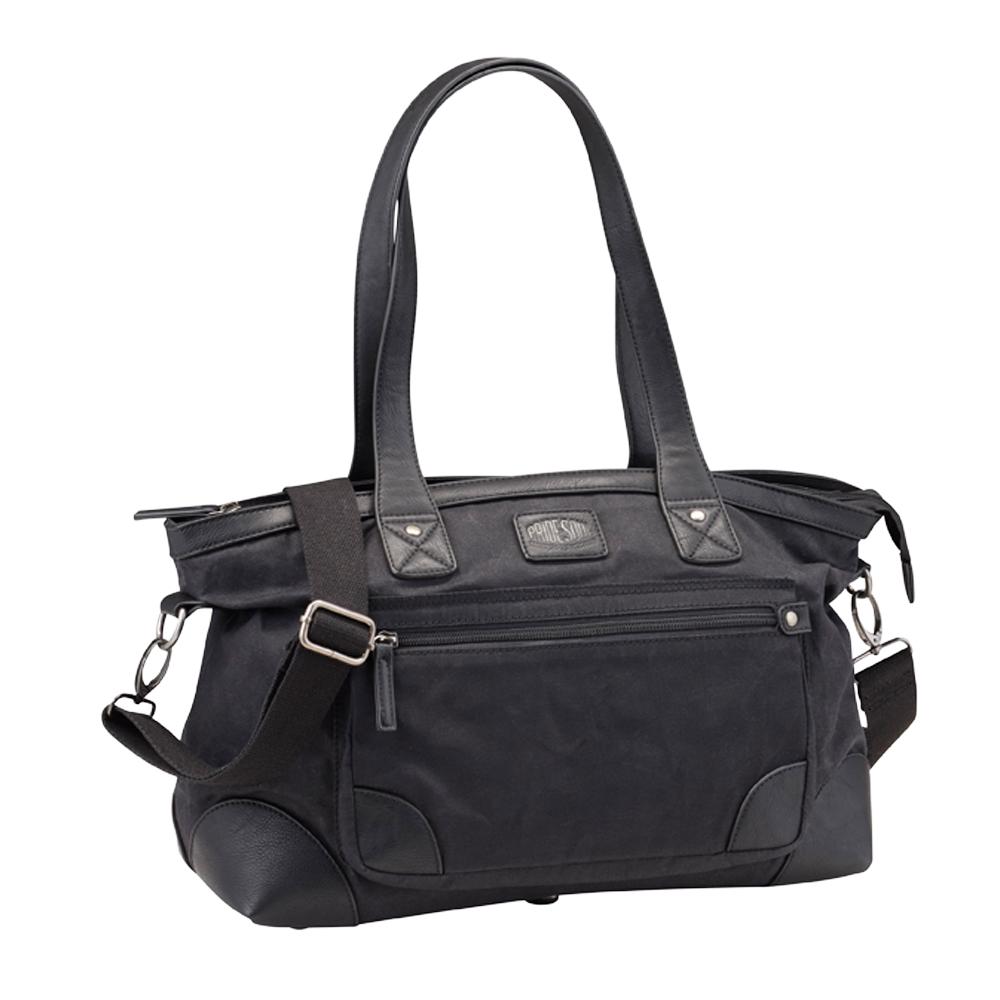 Bags & Cases Pride and Soul Heaven Bag Black