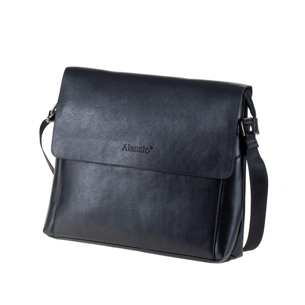 Bags & Cases Alassio Saterno Shoulder Bag Black