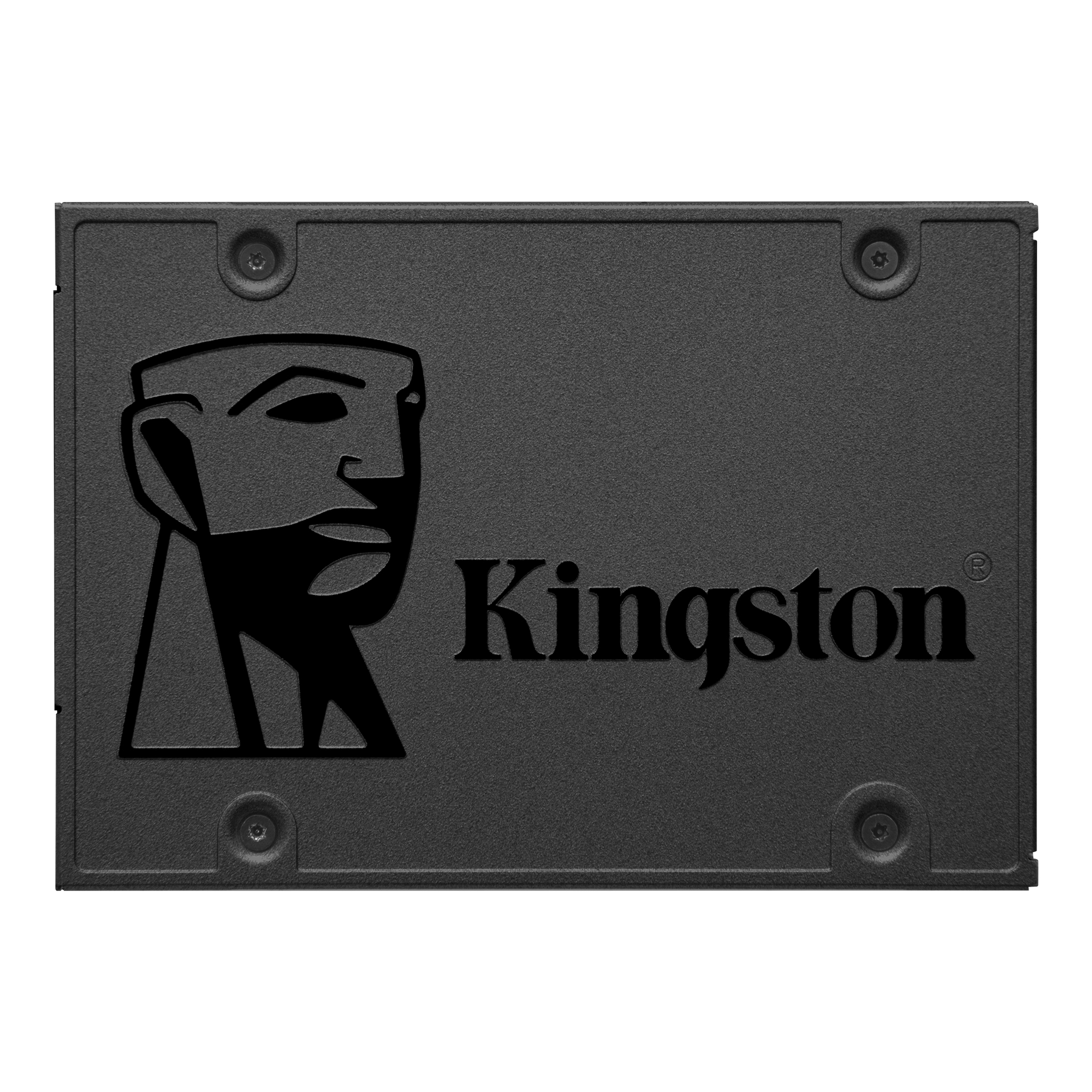 Hard Drives Kingston SSDNow A400 (480GB) SATA 3 2.5 inch SSD