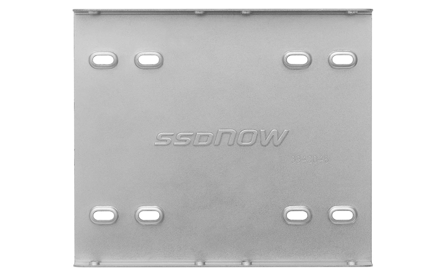 Hard Drives Kingston 3.5in Bracket and Screws for Internal SSD