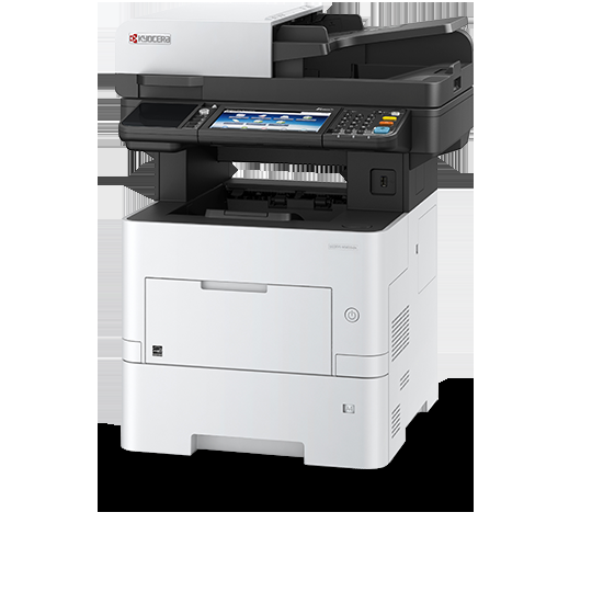 Laser Printers Kyocera M3655IDN Multifunction Printer