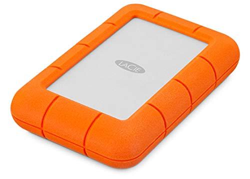 Hard Drives 5TB LaCie Rugged Mini USB 3.0 Ext HDD