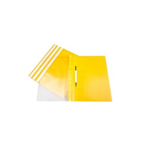 Value Report Files A4 Yellow PK25