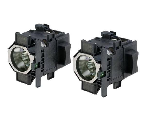 Accessories Original Dual Lamp For EPSON EBZ10000U