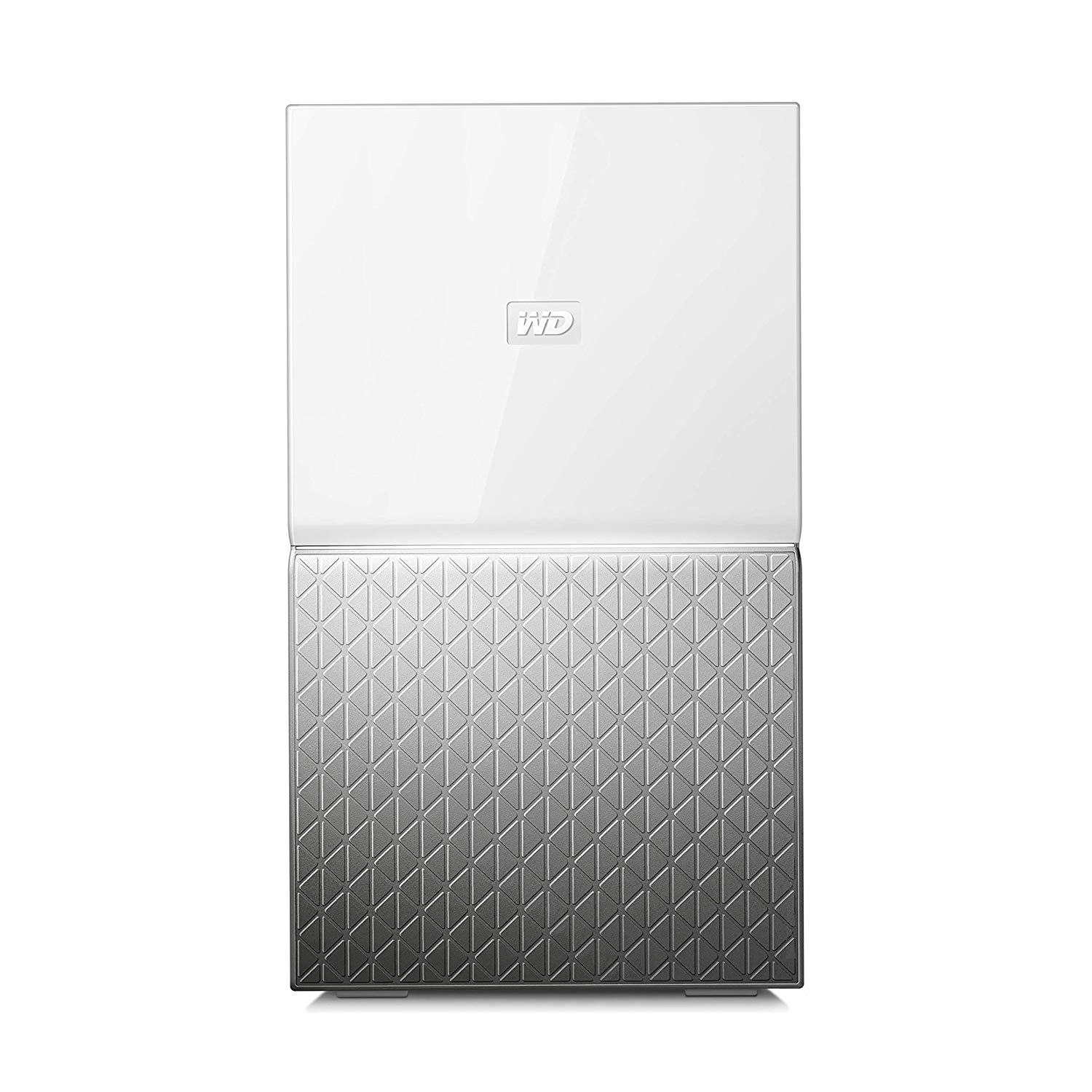 Hard Drives 20TB My Cloud Home Duo USB3 Ext NAS HDD