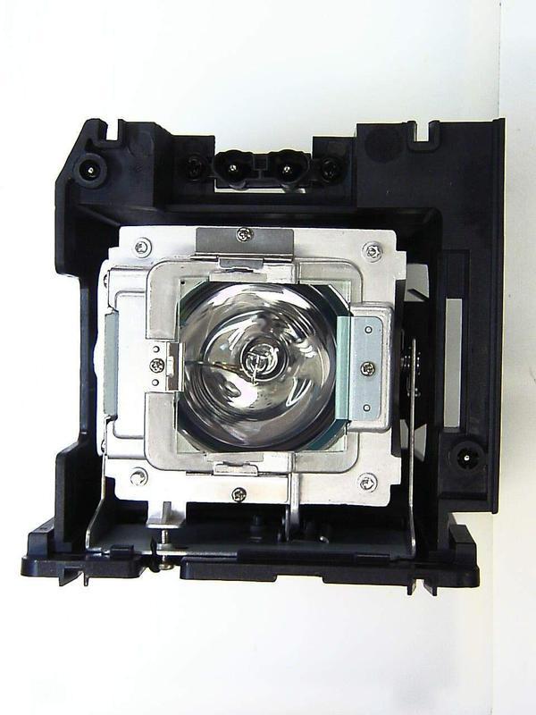 Original Lamp VIVITEK D5000 Projector