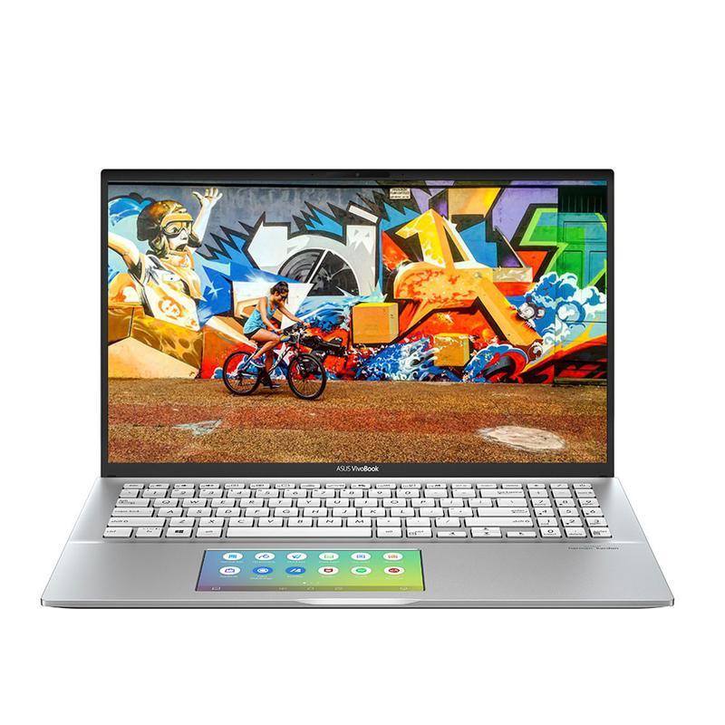 Laptops Asus 15.6in Core i5 8265U 4GB 512GB SSD