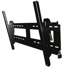 26 to 46in Flat Wall Security Lock Mount
