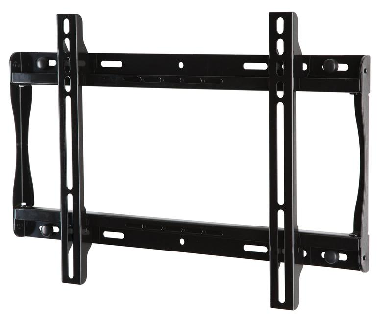 23 to 46in Pro Universal Flat Wall Mount