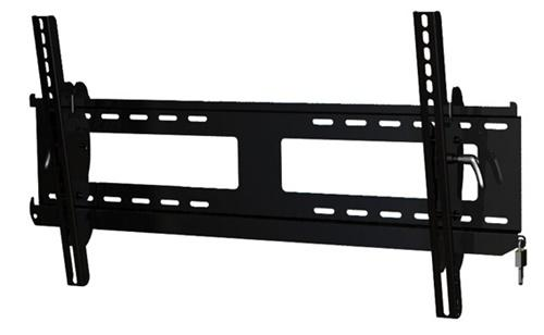 32in to 58in Locking Tilt Wall Mount