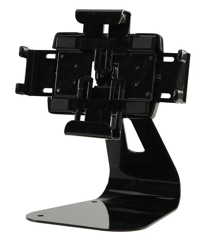 Risers / Stands Universal Tablet Desktop Secure MountKit