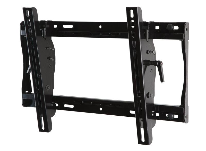 Risers / Stands 23 to 46in Pro Universal Tilt Wall Mount