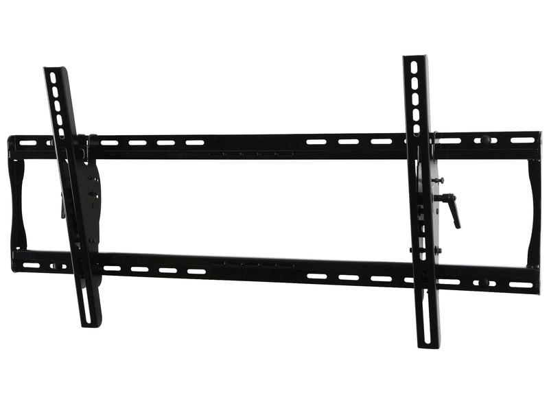 Risers / Stands 37 to 60in Pro Universal Tilt Wall Mount