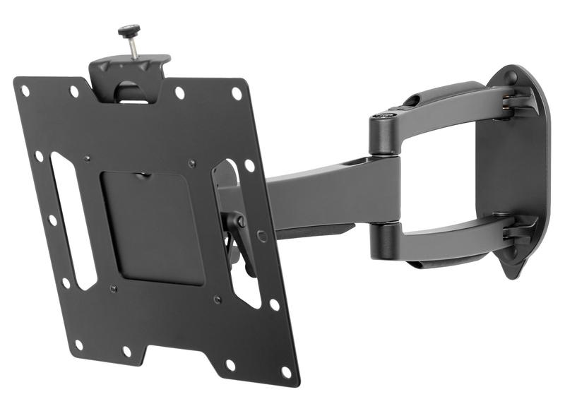 Risers / Stands 22 to 40in LCD Articulating Wall Mount