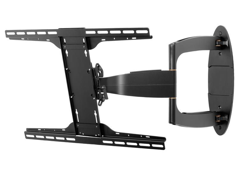 Risers / Stands 32 to 52in Articulating Arm Wall Mount