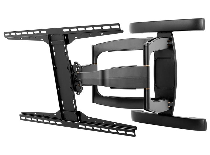 37in to 71in Articulating Arm Wall Mount