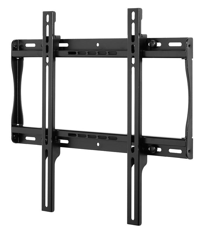 32in to 50in SmartMount Flat Wall Mount