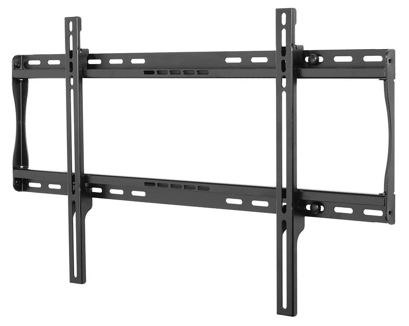 39in to 75in Universal Flat Wall Mount