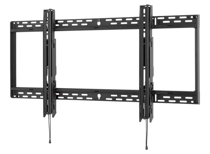 42in to 71in Universal Flat Wall Mount